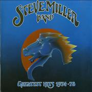 Click here for more info about 'The Steve Miller Band - Greatest Hits 1974-78'
