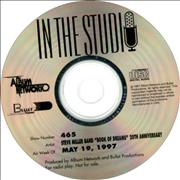 Click here for more info about 'The Steve Miller Band - In The Studio - Book Of Dreams'