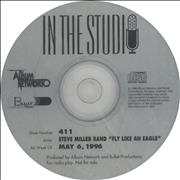 Click here for more info about 'The Steve Miller Band - In The Studio: Fly Like An Eagle'