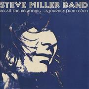 Click here for more info about 'The Steve Miller Band - Recall The Beginning... A Journey From Eden'