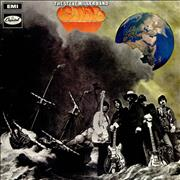 Click here for more info about 'The Steve Miller Band - Sailor - 2nd'