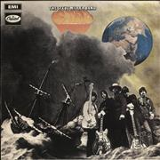 Click here for more info about 'The Steve Miller Band - Sailor - 3rd'