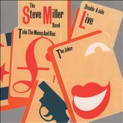 Click here for more info about 'The Steve Miller Band - Take The Money And Run'