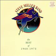 Click here for more info about 'The Steve Miller Band - The Best Of 1968 - 1973'