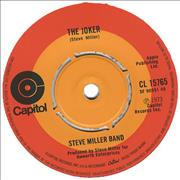 Click here for more info about 'The Steve Miller Band - The Joker - 1st'