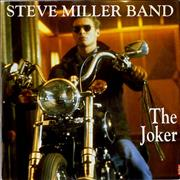Click here for more info about 'The Steve Miller Band - The Joker'