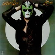 Click here for more info about 'The Steve Miller Band - The Joker - lime green label'