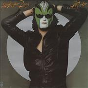 Click here for more info about 'The Steve Miller Band - The Joker - peach label'