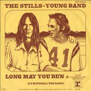 Click here for more info about 'The Stills-Young Band - Long May You Run'