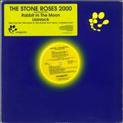 Click here for more info about 'The Stone Roses - I Wanna Be Adored'