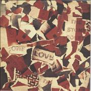 Click here for more info about 'The Stone Roses - One Love + Print'
