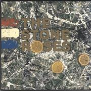 Click here for more info about 'The Stone Roses - The Stone Roses - 180gram - 2018'