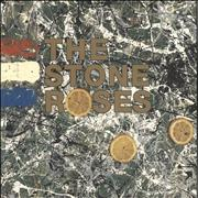Click here for more info about 'The Stone Roses - The Stone Roses - 180gram Vinyl - EX'