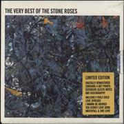 Click here for more info about 'The Stone Roses - The Very Best Of The Stone Roses - Sealed'