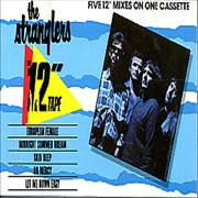 Click here for more info about 'The Stranglers - 12