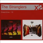 The Stranglers 2CD UK 2-CD album set