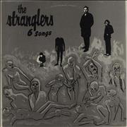 Click here for more info about 'The Stranglers - 6 Songs'