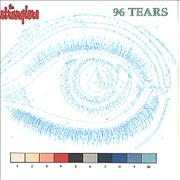 Click here for more info about 'The Stranglers - 96 Tears'