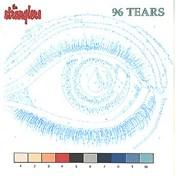 The Stranglers 96 Tears UK CD single