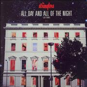 Click here for more info about 'The Stranglers - All Day And All Of The Night'
