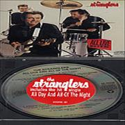 The Stranglers All Live And All Of The Night Canada CD album