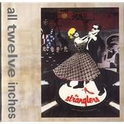The Stranglers All Twelve Inches UK CD album