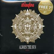 THE STRANGLERS Vinyl Record, THE STRANGLERS CD Music Discography