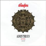 Click here for more info about 'The Stranglers - Always The Sun'