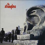 Click here for more info about 'The Stranglers - Aural Sculpture'