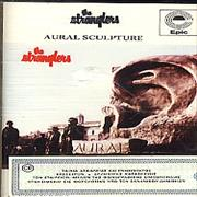 The Stranglers Aural Sculpture Greece cassette album