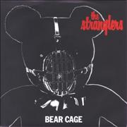 Click here for more info about 'The Stranglers - Bear Cage'