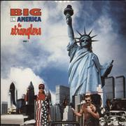 Click here for more info about 'The Stranglers - Big In America'
