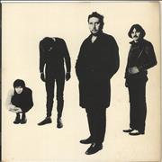 Click here for more info about 'The Stranglers - Black & White + 7