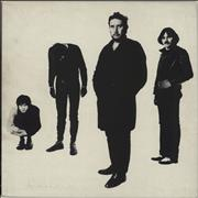 Click here for more info about 'The Stranglers - Black And White + 7