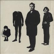 Click here for more info about 'The Stranglers - Black And White + Mispressed Beige Vinyl 7