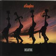Click here for more info about 'The Stranglers - Dreamtime'