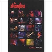 Click here for more info about 'The Stranglers - FortyTwoForty - The Greatest Hits Tour 2008'