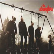 The Stranglers Giants UK 2-CD album set
