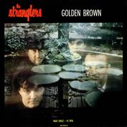"The Stranglers Golden Brown Netherlands 12"" vinyl"
