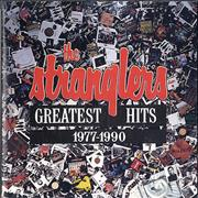 Click here for more info about 'The Stranglers - Greatest Hits 1977-1990'