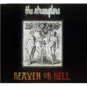 The Stranglers Heaven Or Hell - CD2 UK CD single
