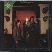 The Stranglers IV - Rattus Norvegicus + 7