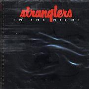 The Stranglers In The Night Germany cassette album