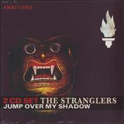 The Stranglers Jump Over My Shadow Germany 2-CD album set