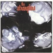 """The Stranglers La Folie UK 7"""" vinyl"""