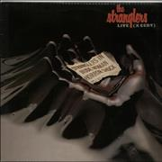Click here for more info about 'The Stranglers - Live [X Cert]'