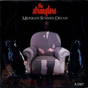Click here for more info about 'The Stranglers - Midnight Summer Dream'