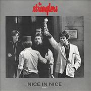 Click here for more info about 'The Stranglers - Nice In Nice'