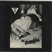 "The Stranglers Nice 'n Sleazy UK 7"" vinyl"
