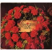 The Stranglers No More Heroes + 3-track Bonus CD UK 2-CD album set
